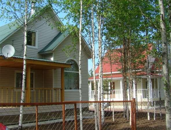 каркасных домов от панельных домов