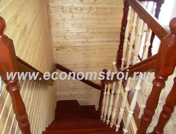 Фотографии этапов строительства и отделки каркасного дома под ключ